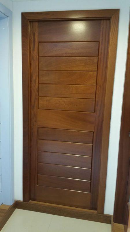Main door outdoor